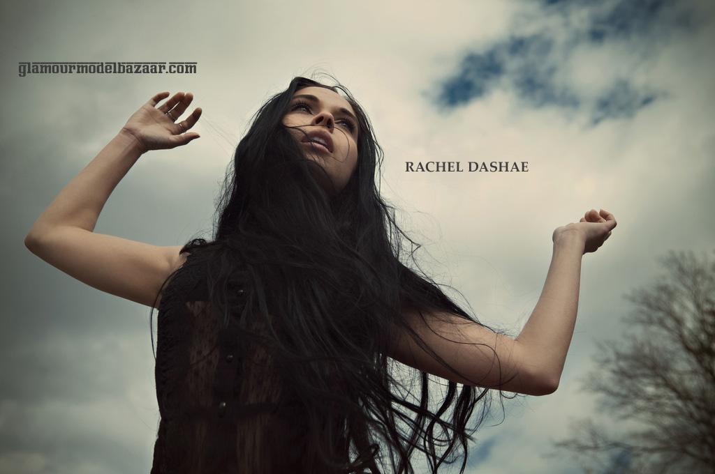 Rachel Dashae