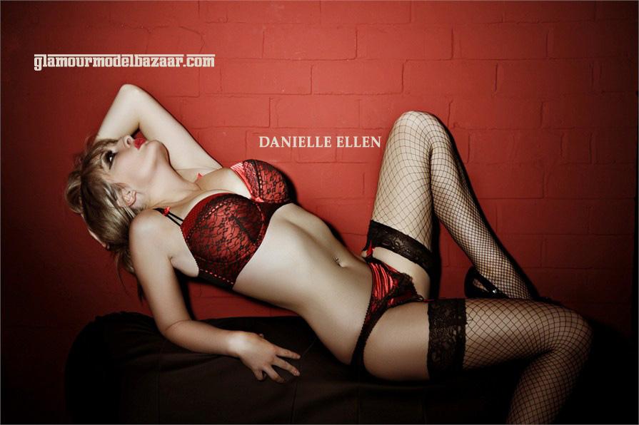 Danielle Ellen